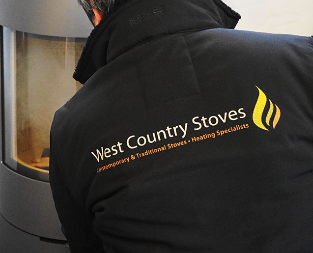West Country Stoves Installation and Servicing
